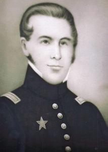 William Travis True West