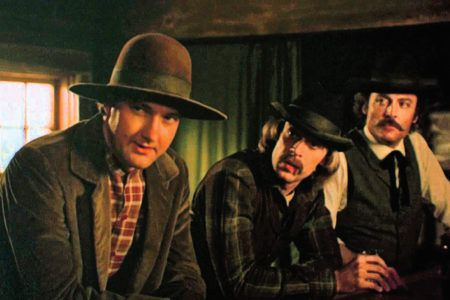 The Long Riders True West