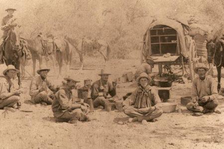 Chiricahua Cattle Company