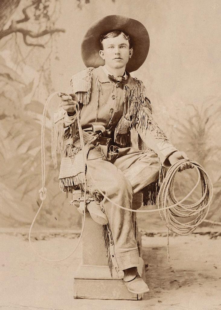 Cowboy True West Magazine