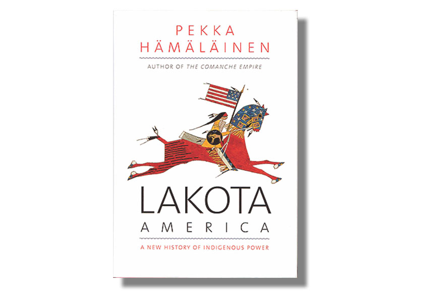 Lakota America True West Magazine