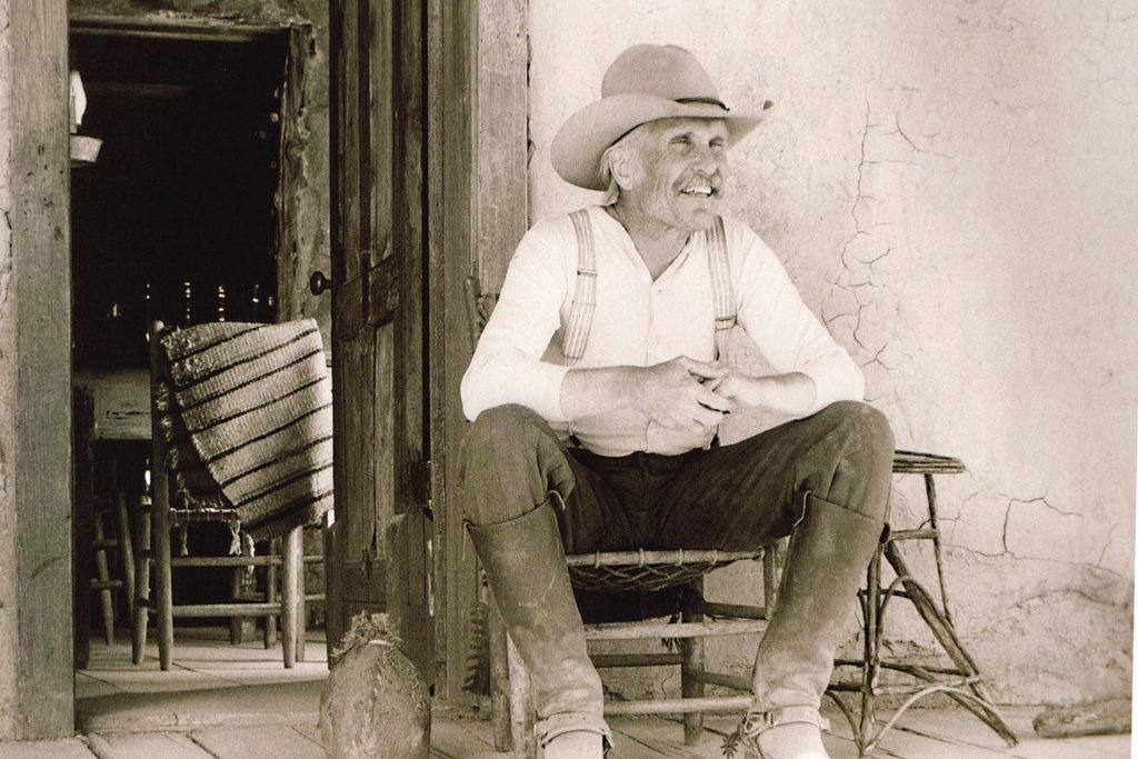 Robert Duvall True West Magazine