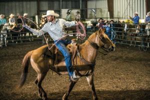 Pendleton Cattle Barons True West Magazine