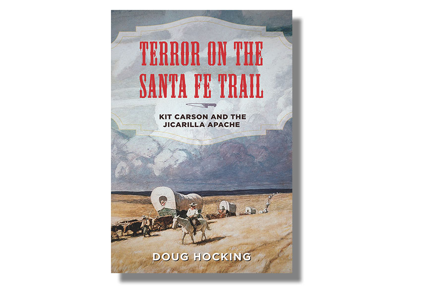 Santa Fe Trail True West Magazine