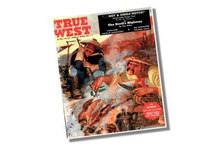 Classic True West Magazine