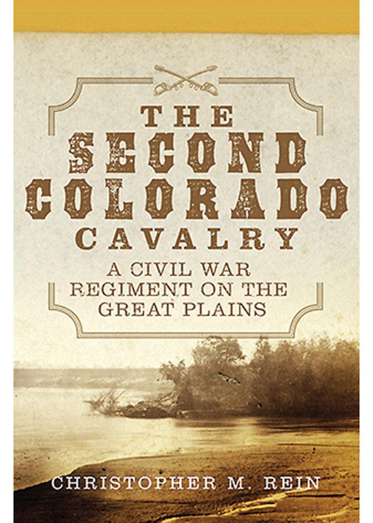 The Second Colorado Calvary true west magazine