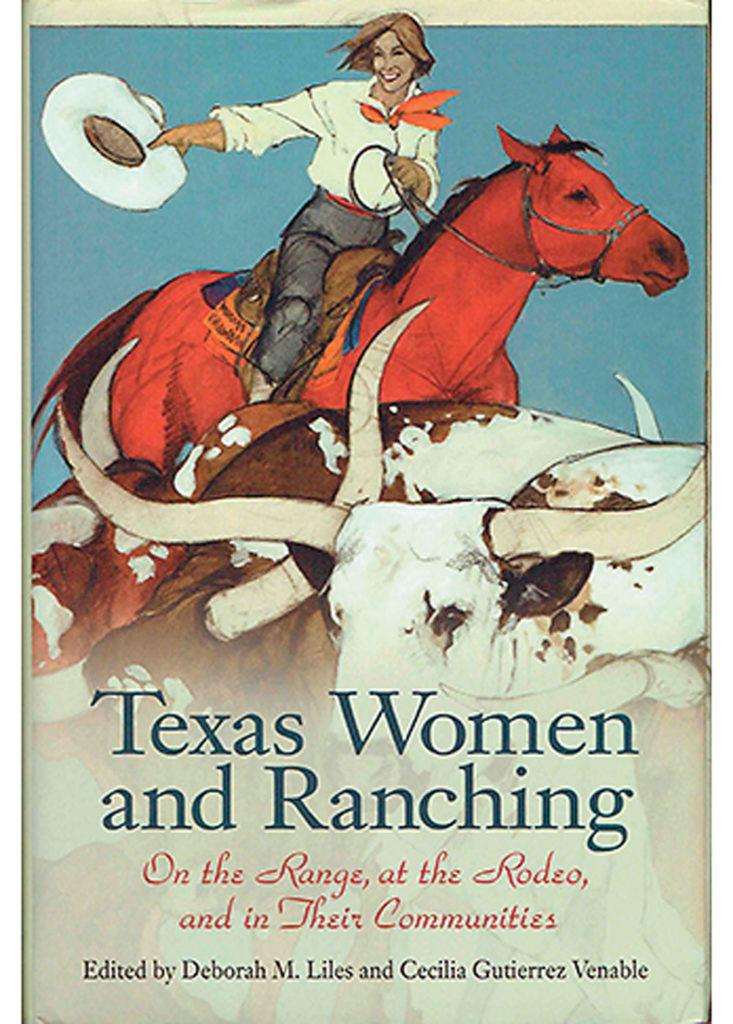 texas women true west magazine