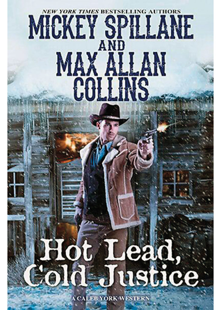 Hot Lead Cold Justice true west magazine