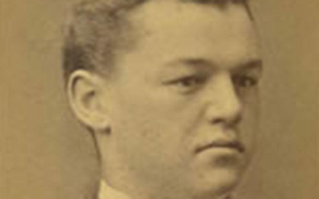 John Rockfellow