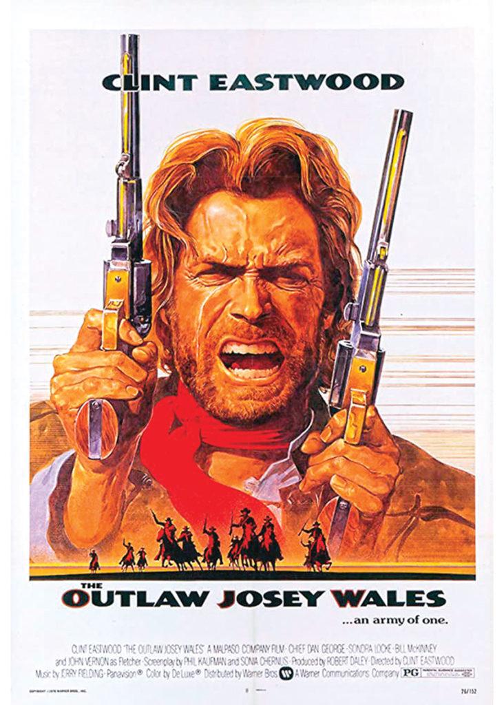 outlaw josey wales true west magazine