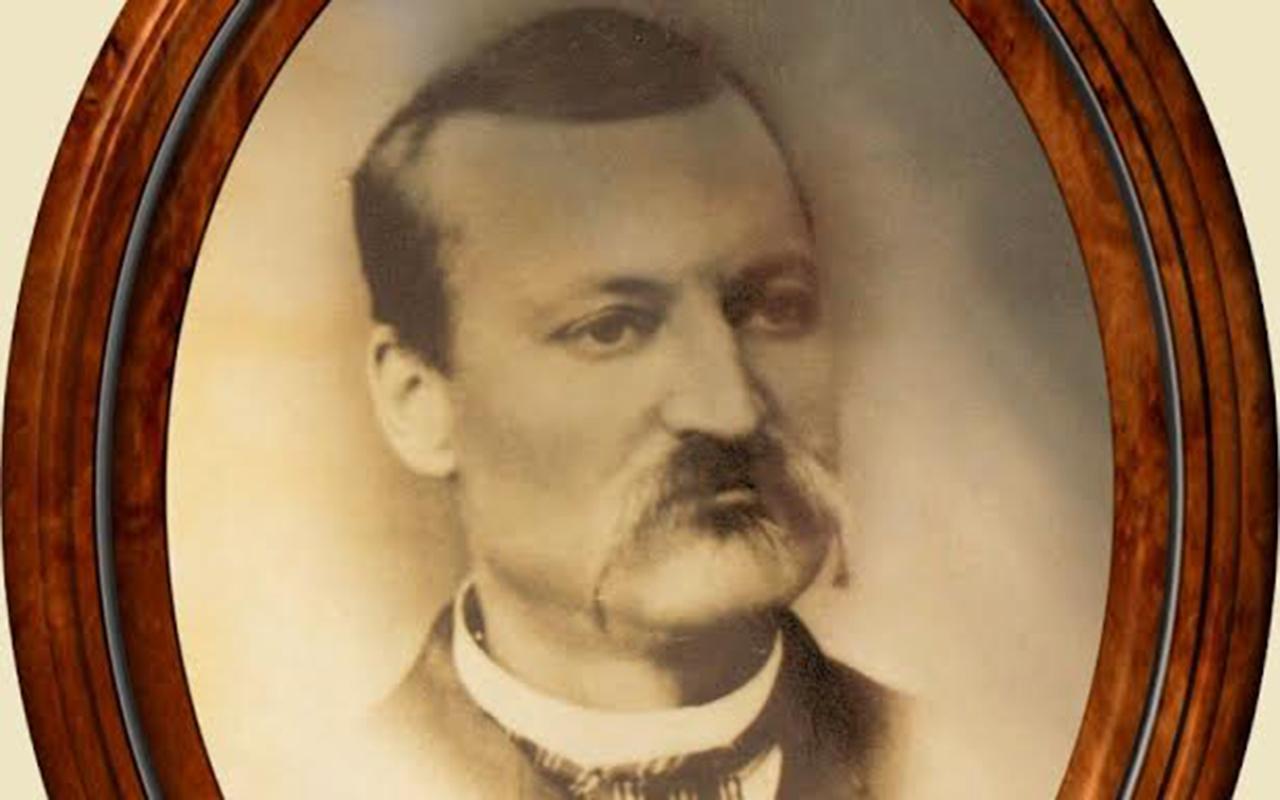 Frank Reid