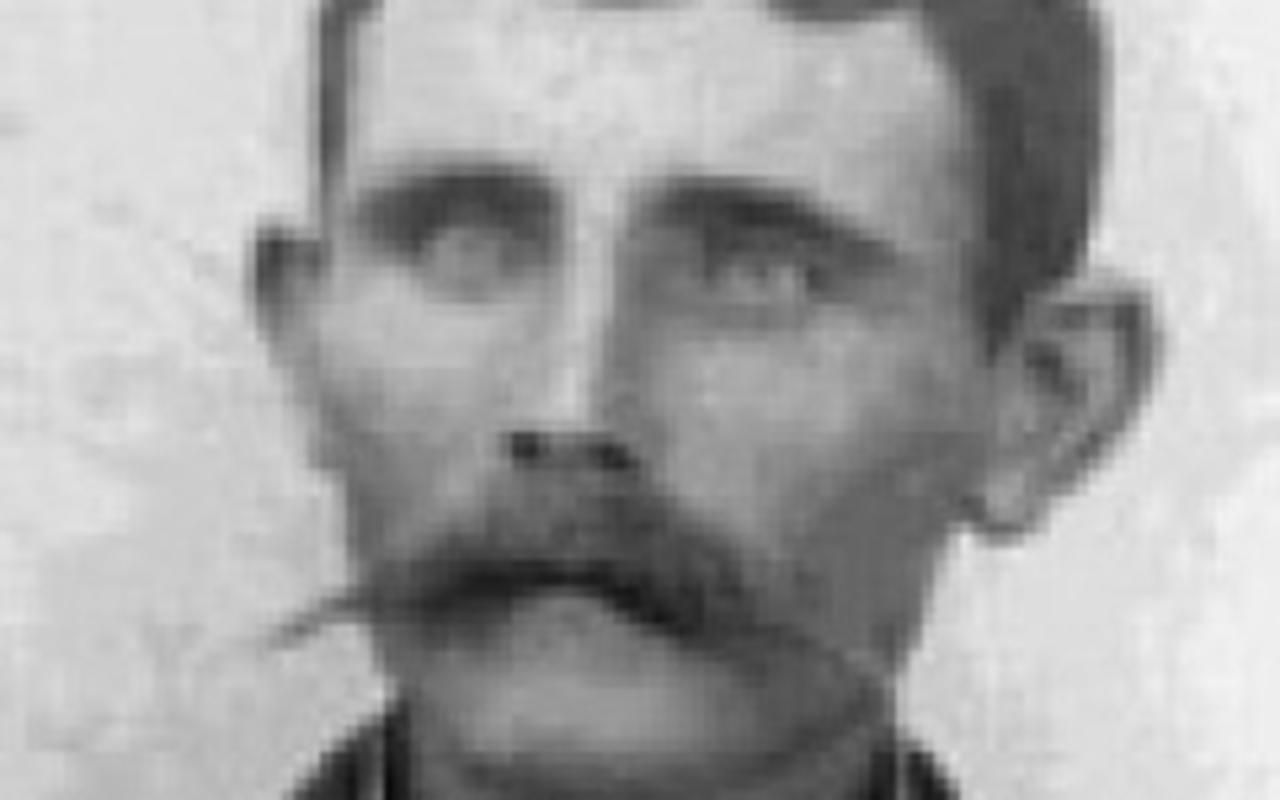 Sheriff Jesse Tyler