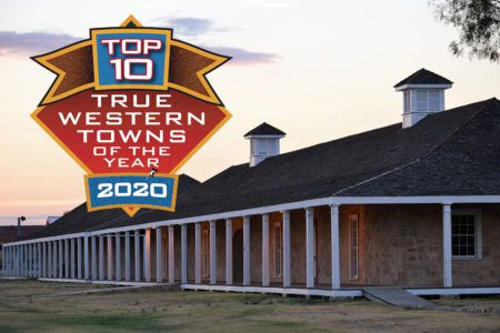 history of fort concho true west magazine