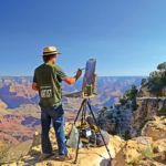 grand canyon art show true west magazine