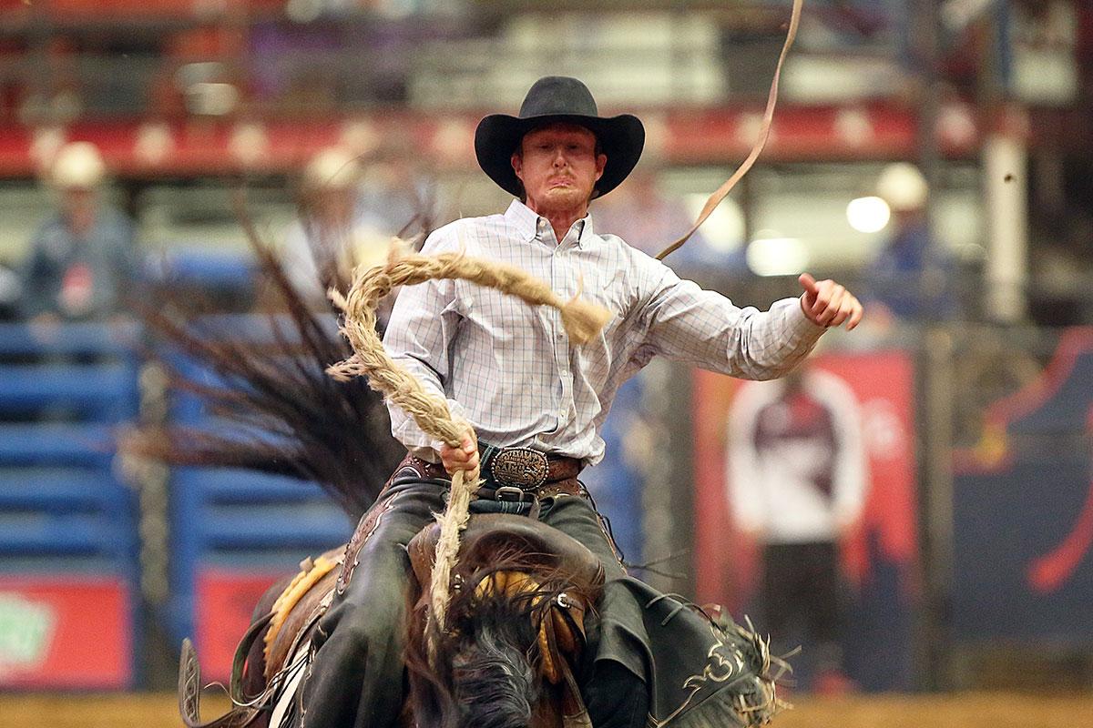 mesquite championship rodeo true west magazine
