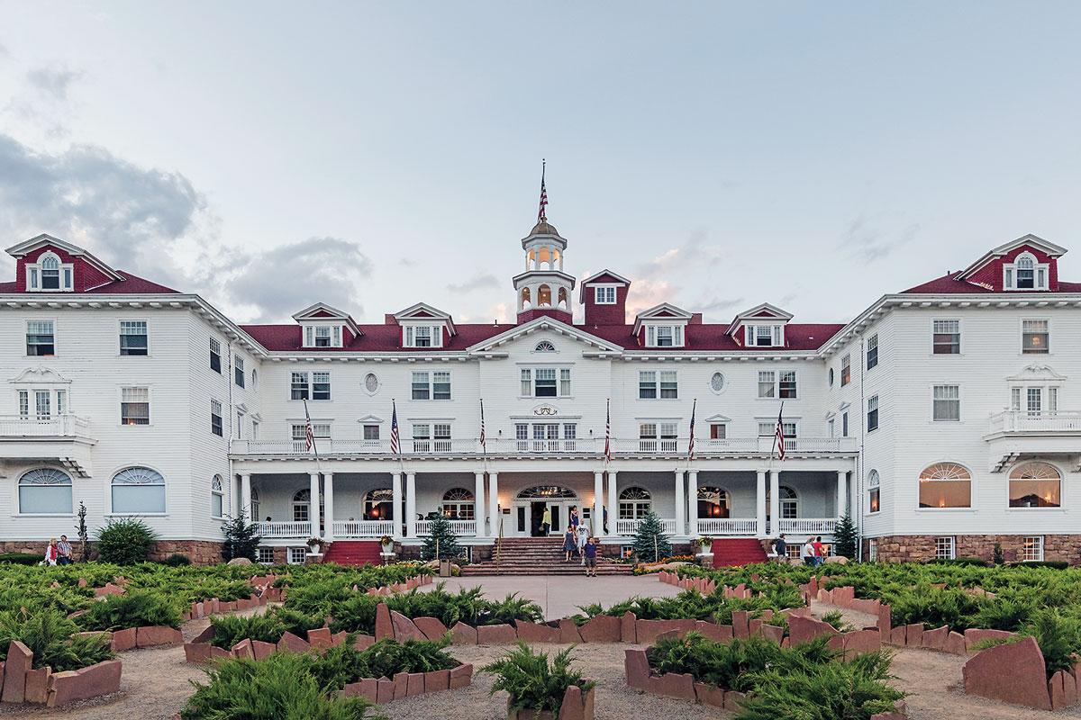 stanley hotel true west magazine