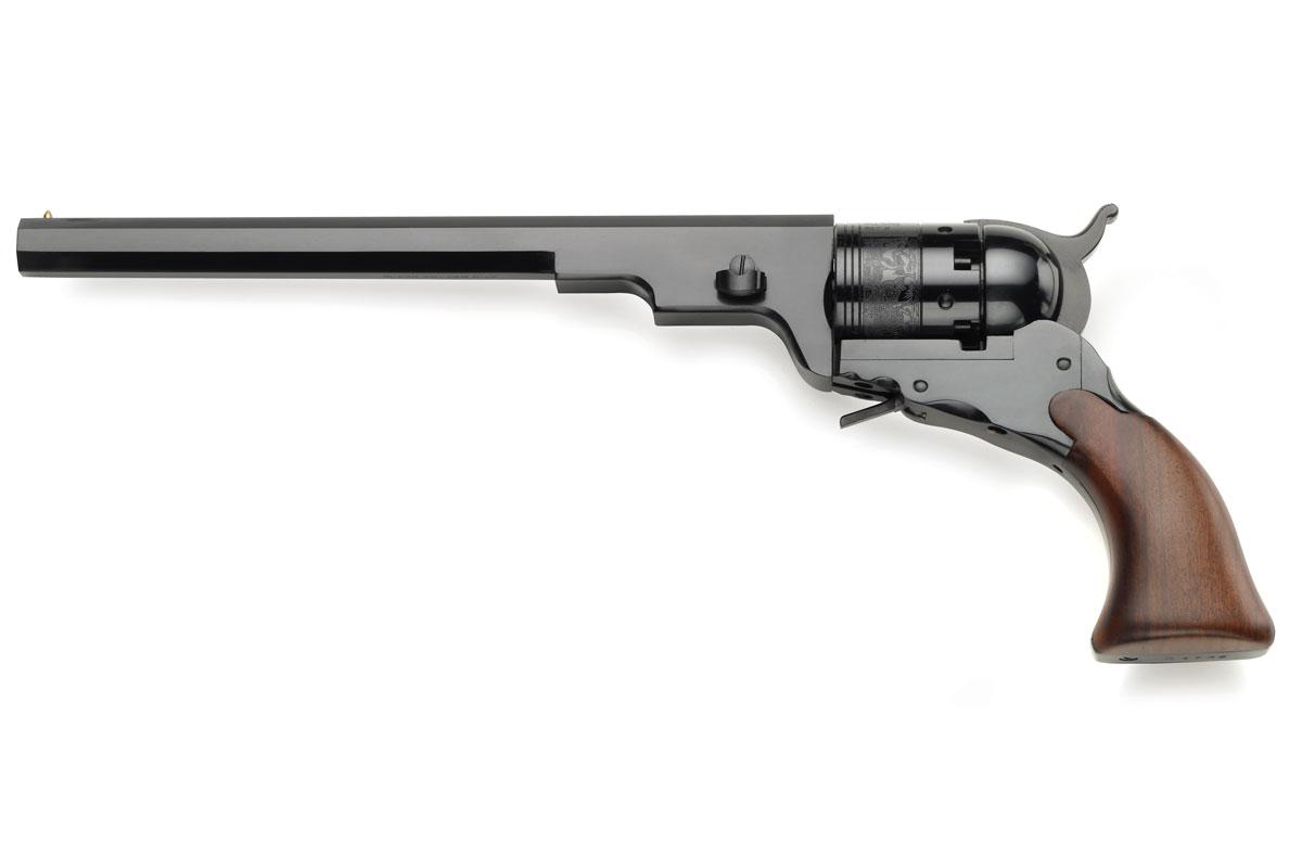 colt revolver guns true west magazine