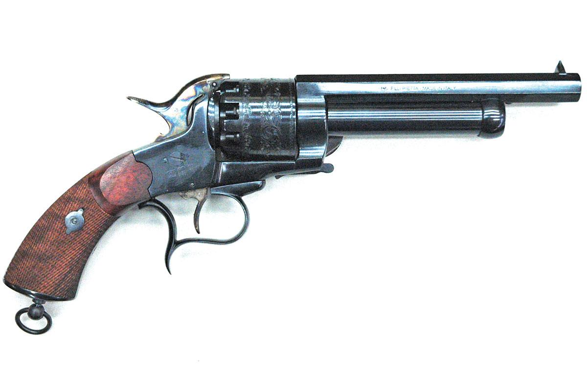 traditional cowboy guns true west magazine