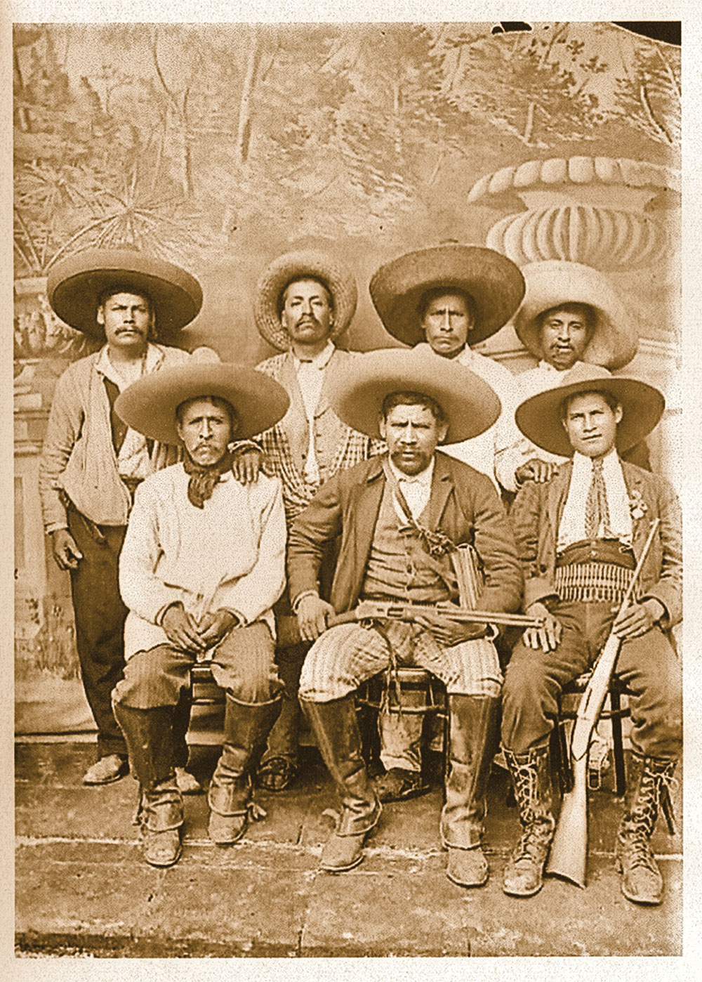 zapata guns true west magazine