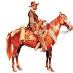 bob boze bell wyatt earp horse true west magazine