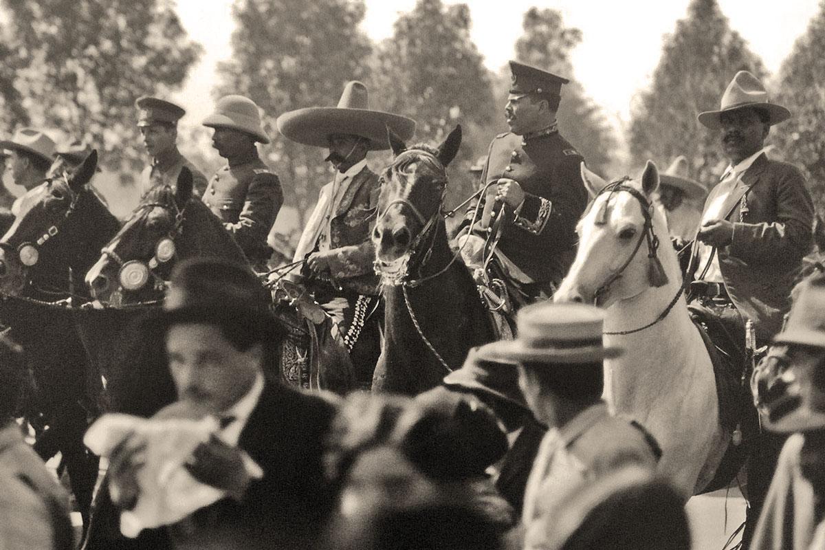 mexican revolution true west magazine