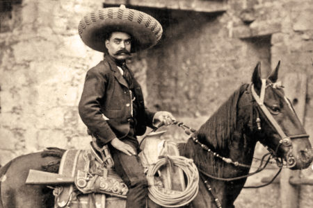 zapata mexico history true west magazine