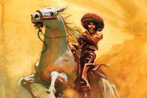 bob boze bell mexican revolution true west magazine