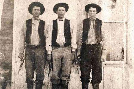 six guns cowboy guns true west magazine