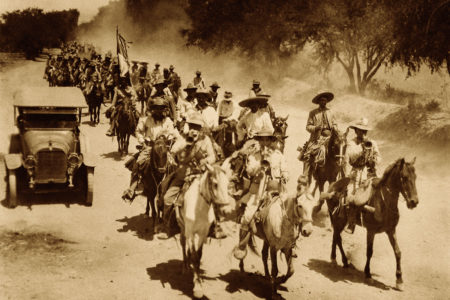 pancho villa troops true west magazine