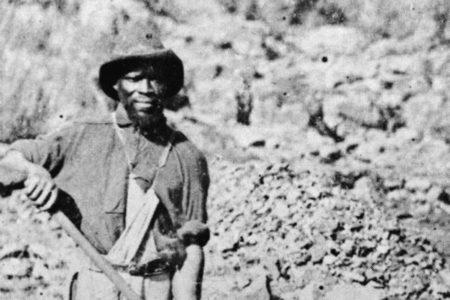 slavery mining camps true west magazine