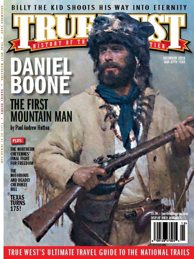 true west december 2020 true west magazine