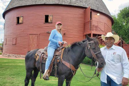 arcadia red barn linda simpton true west magazine