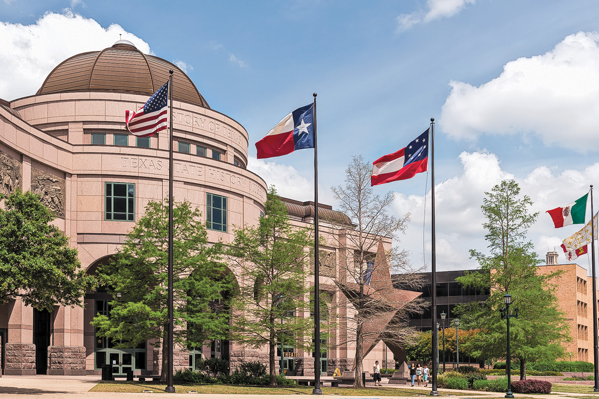 bullock museum texas true west magazine