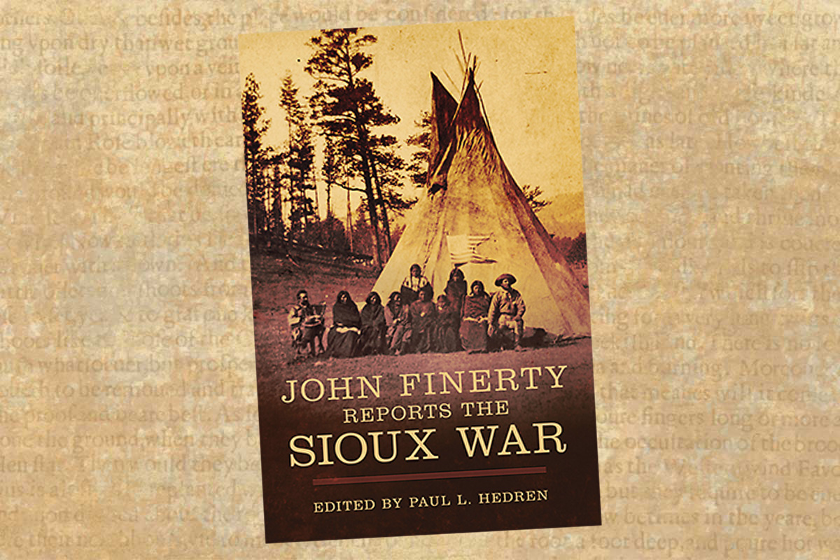 sioux war true west magazine