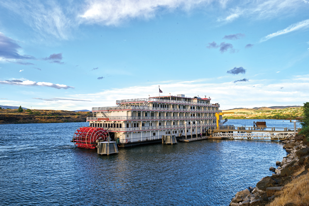 steamboat cruise true west magazine