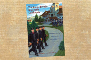 the earps invade southern california book true west magazine