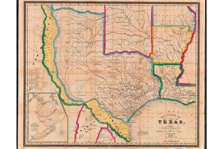 state of texas true west magazine