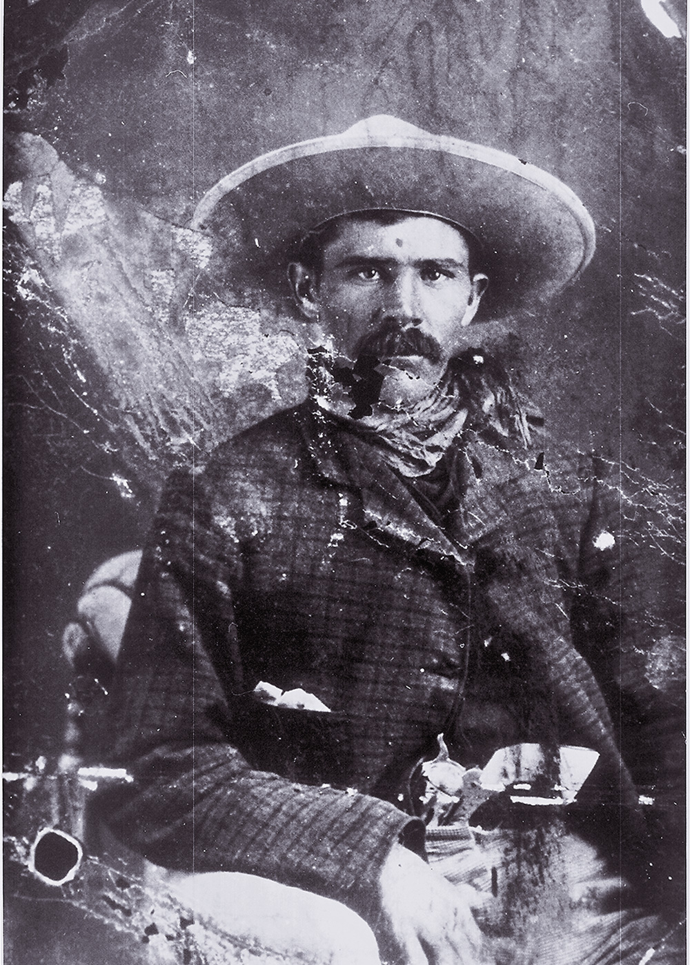 lawman eli hickman bruner true west magazine