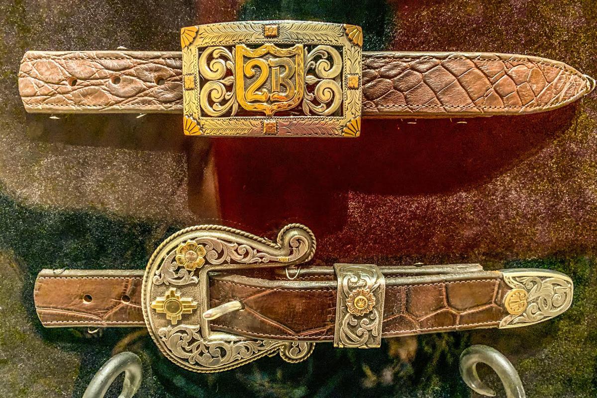 silversmith true texas exhibit true west magazine