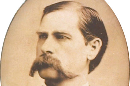 witness wyatt earp gunfight true west magazine